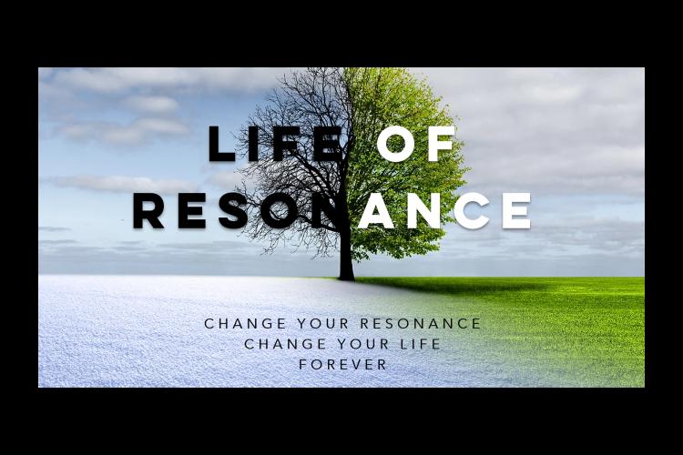 Life of Resonance logo
